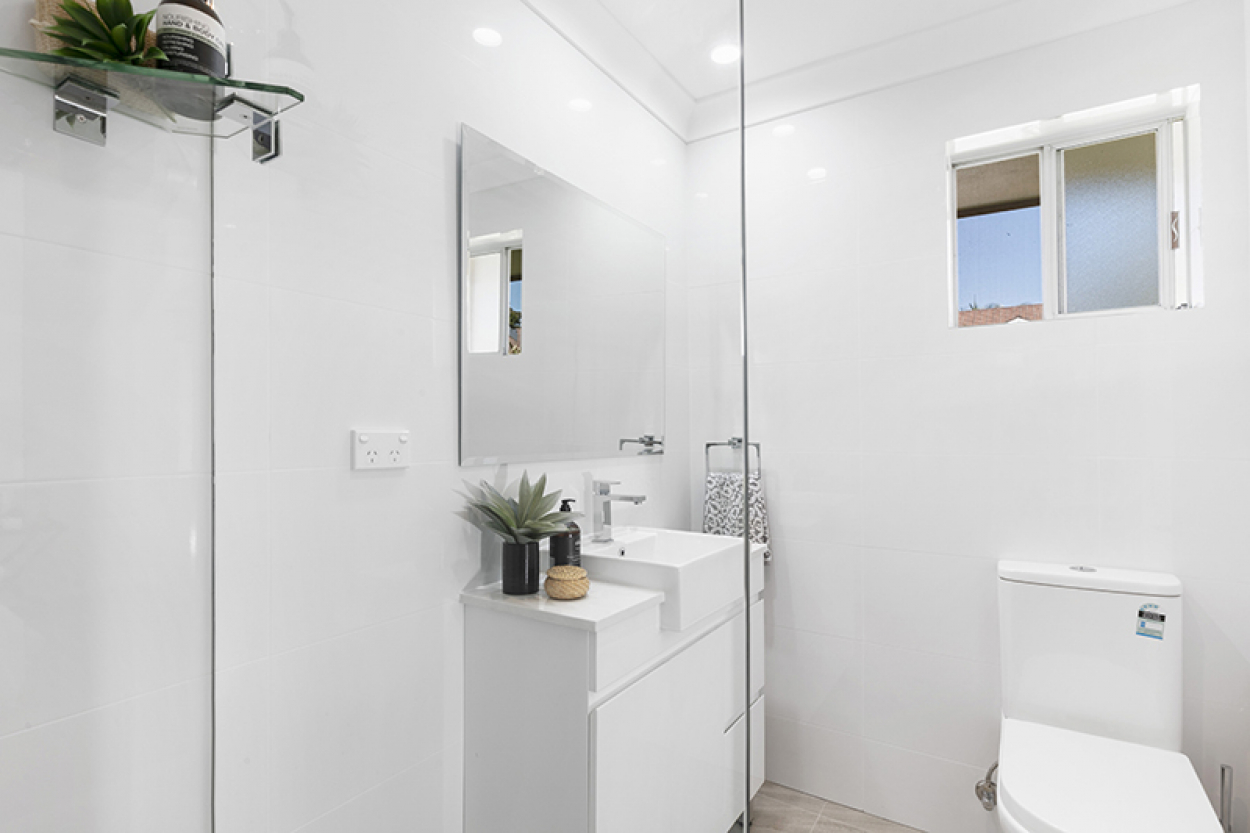 Tranquil and private renovated unit + 25K Rebate!