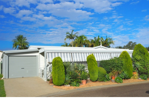 Privately Situated Three-Bedroom, for a very reduced price!