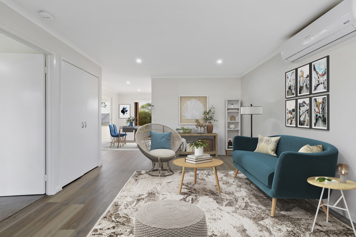 Stunning new styling at this beachside village! 1 Overton Road - Seaford 3198 Retirement Property for Sale