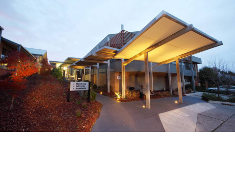 Regis aged care-- Ringwood
