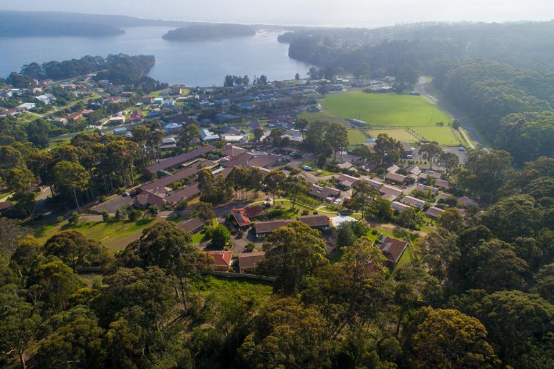 IRT Dalmeny Retirement Village