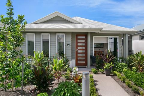 Seachange Lifestyle Resorts - Sold Properties - Seniors