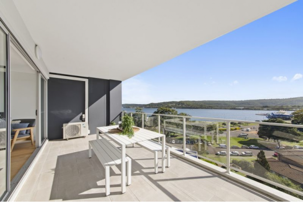 Brand New Luxurious Apartment with Unparalleled Views