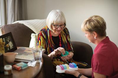 Fresh Hope Care At Home - Sydney Region