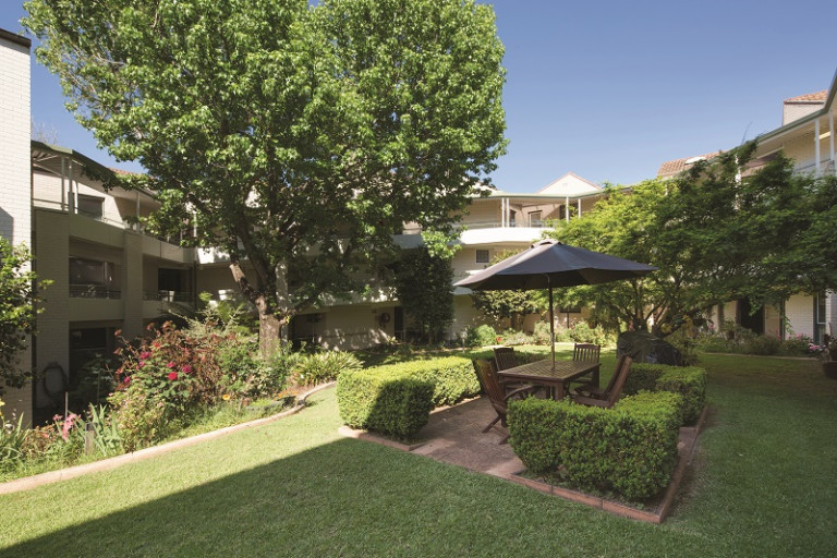 Anglicare Sydney - Newly-renovated 2-bed unit, Turramurra