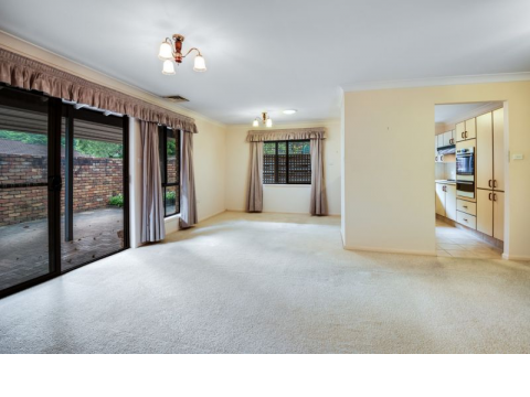 Relaxed coastal living, at an affordable price in Henry Kendall Gardens Retirement Village!