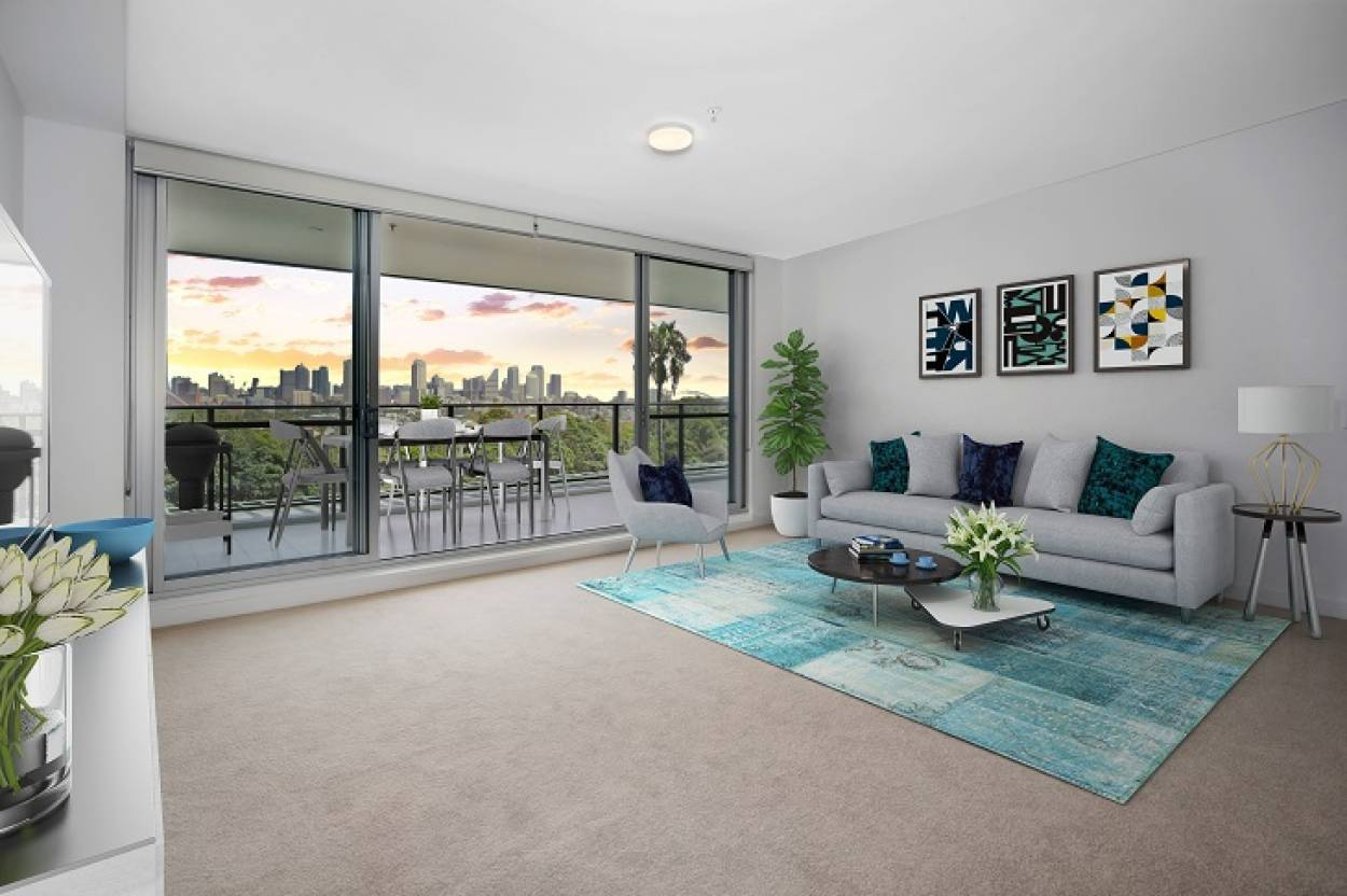 Retire in Woollahra with city views - two bedroom apartments from $555,000* - 238-290 Jersey Road, Woollahra NSW 2025