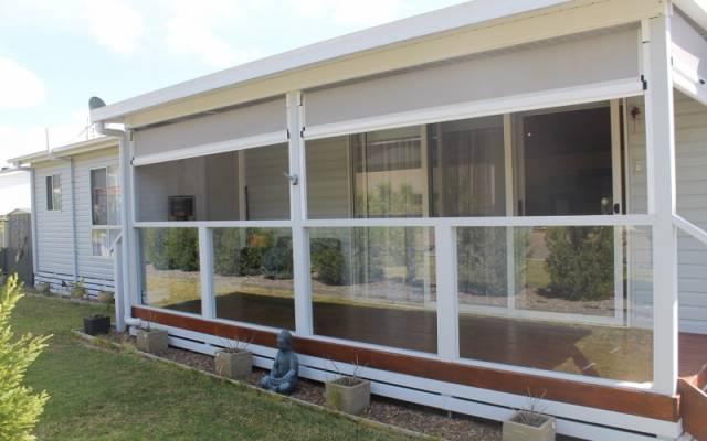 Site 217 Teraglin Lakeshore Home VIllage
