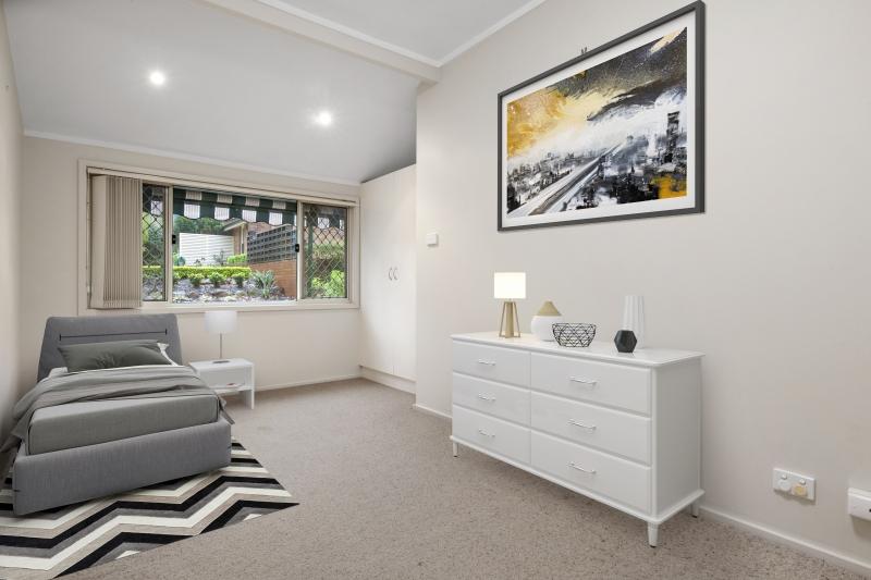 Cenrally Located 2 bedroom retirement villa