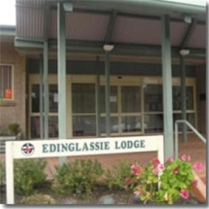Edinglassie Lodge Hostel
