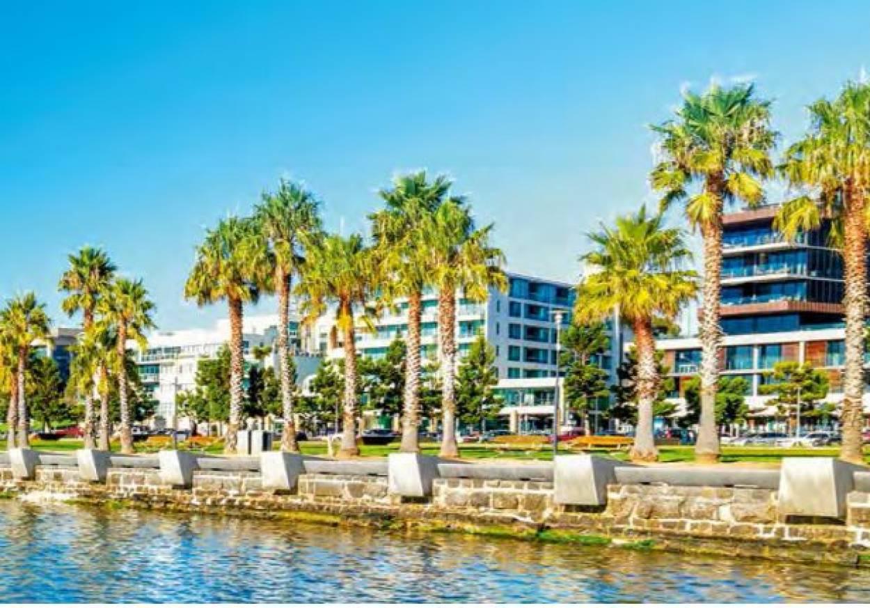 Geelong Grove Retirement Community 50  Barwarre Road - Marshall 3216 Retirement Property for Sale