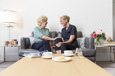 Home Care at VMCH – South East Victoria