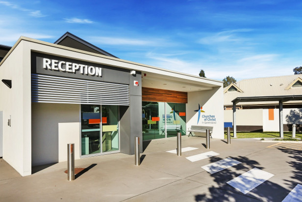 Churches of Christ Care Moonah Park Aged Care Service