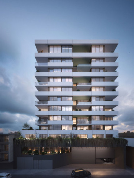 A FUTURE KOGARAH LANDMARK - right in the centre of this cosmopolitan hub