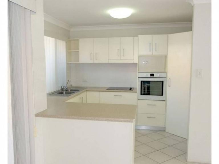 Fraser Shores Retirement Village - 2 Bedroom Home