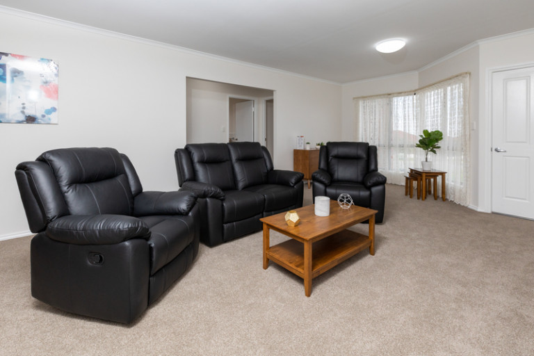Open plan two bedroom; you will fall in love with the outlook of this unit