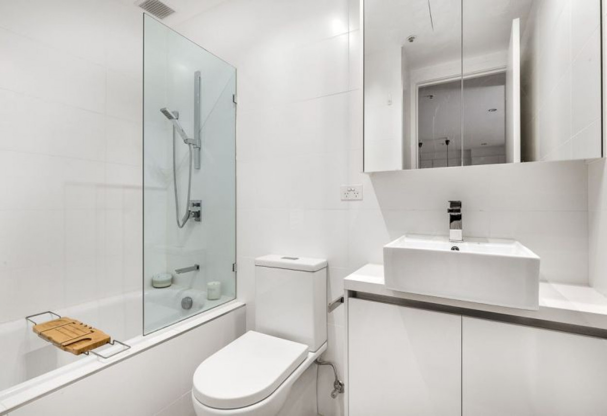 Quality, Privacy and a Perfect Location