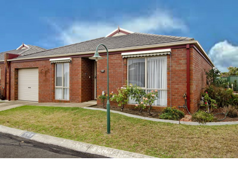 Retirement Living at Geelong Grove