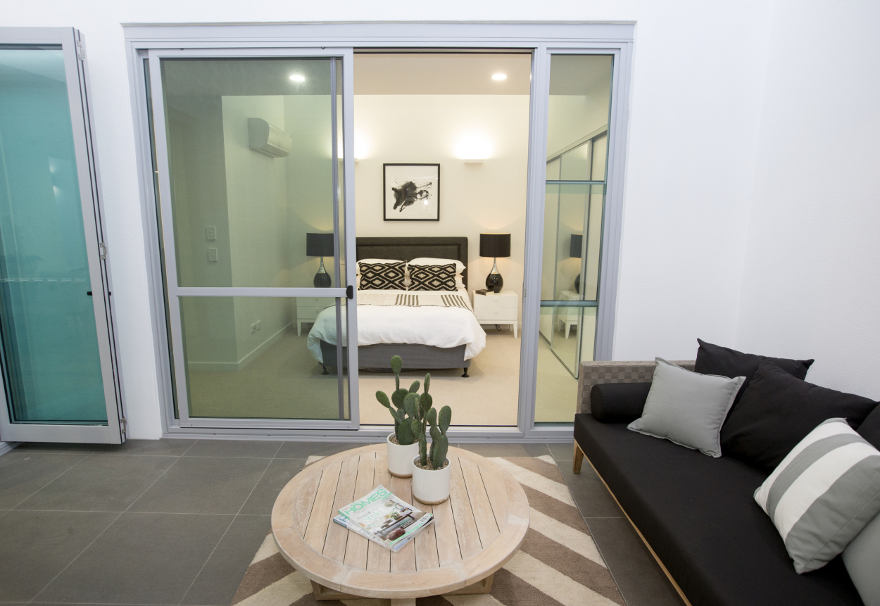 Yeronga Penthouse - the piece de resistance of retirement living 15  Cansdale Street - Yeronga 4104 Retirement Property for Sale