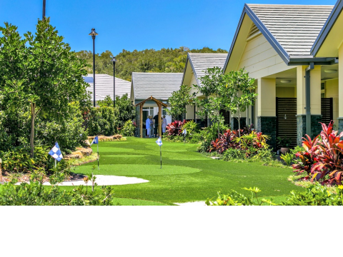 Unit 29, Beech Drive, Byron Bay