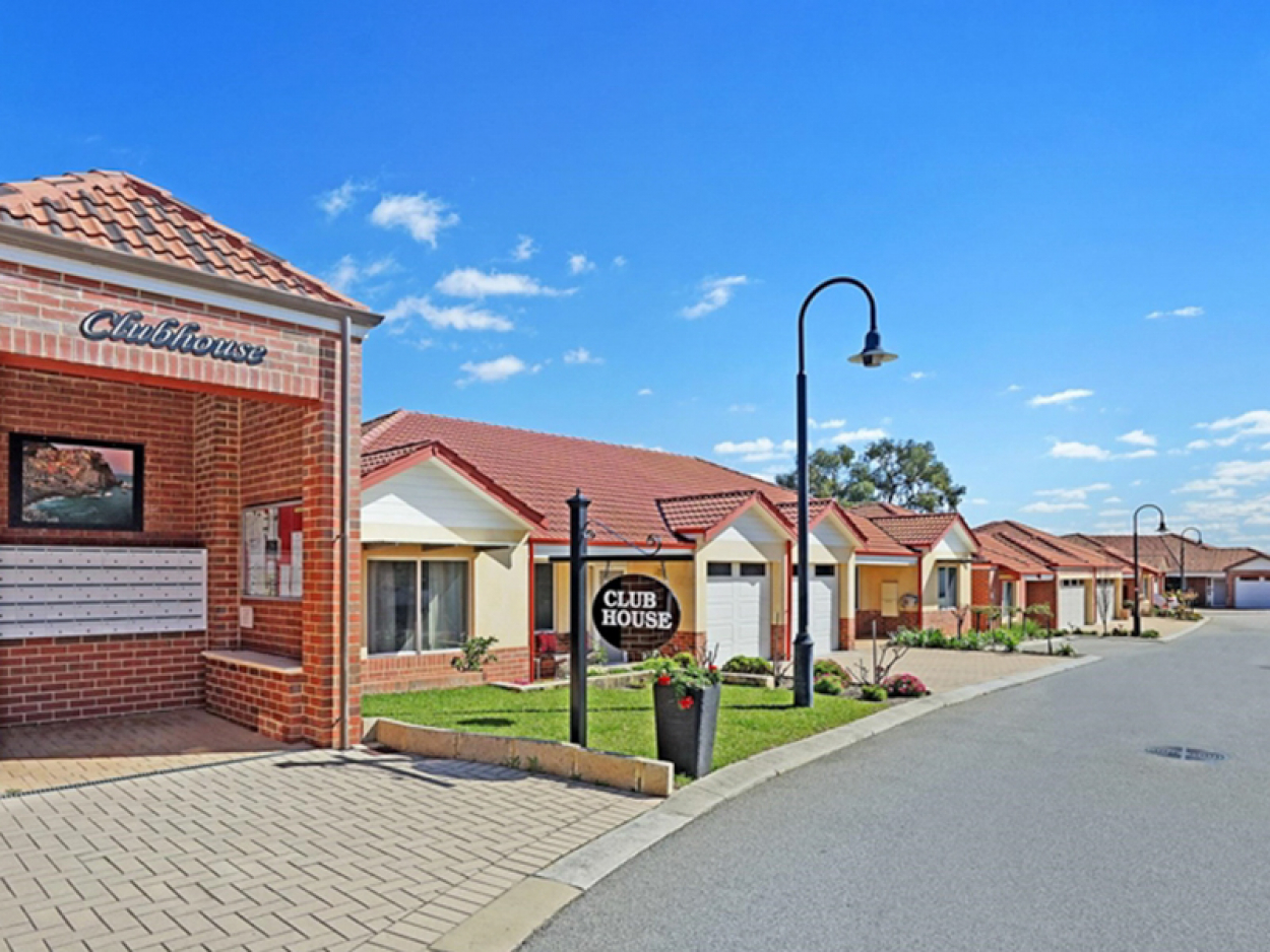 MYVISTA Balcatta Retirement Village 11 Nugent  - Balcatta 6021 Retirement Property for Sale