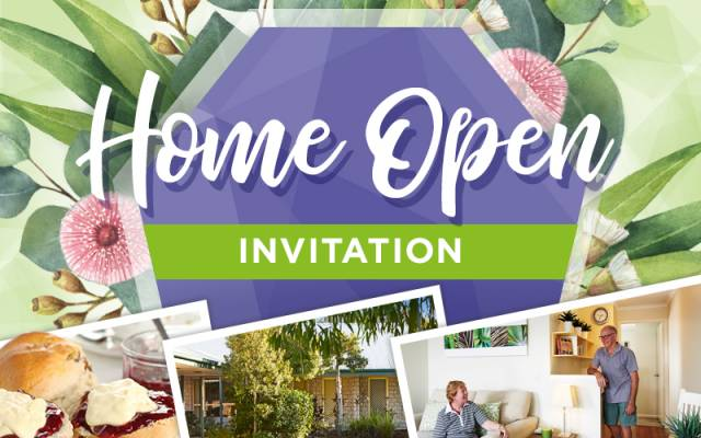 Visit our welcoming rental-in-retirement community