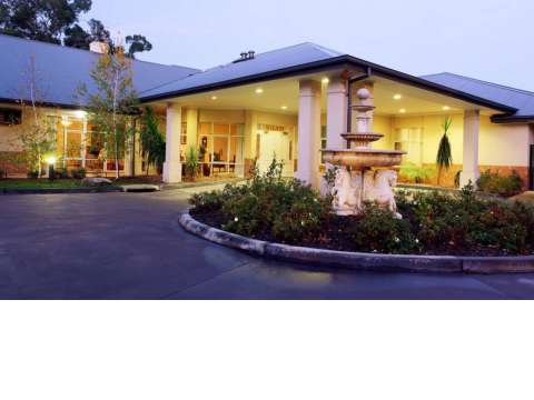 Regis aged care Inala Lodge