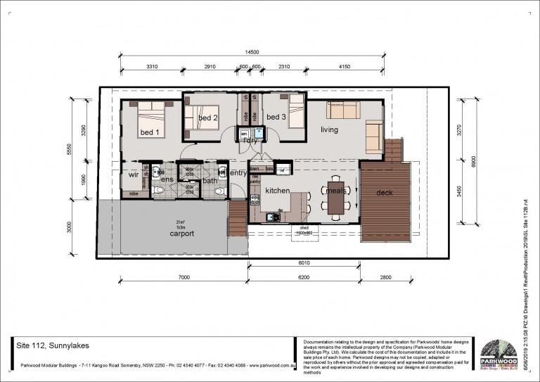 NEW 3 BEDROOM - Sunnylake Shores