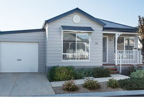 Lifestyle Shepparton 2 Bedroom Home