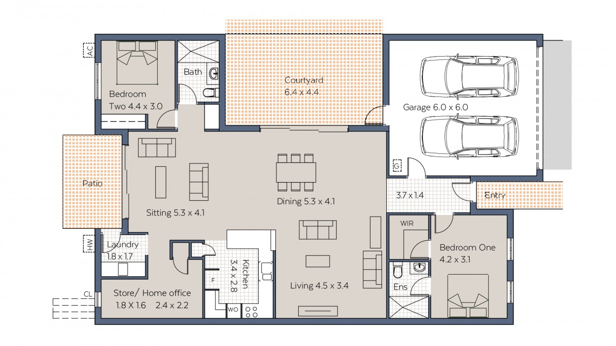 Unit 14, Point Cook Village 14,  320 Point Cook Road - Point Cook 3030 Retirement Property for Sale