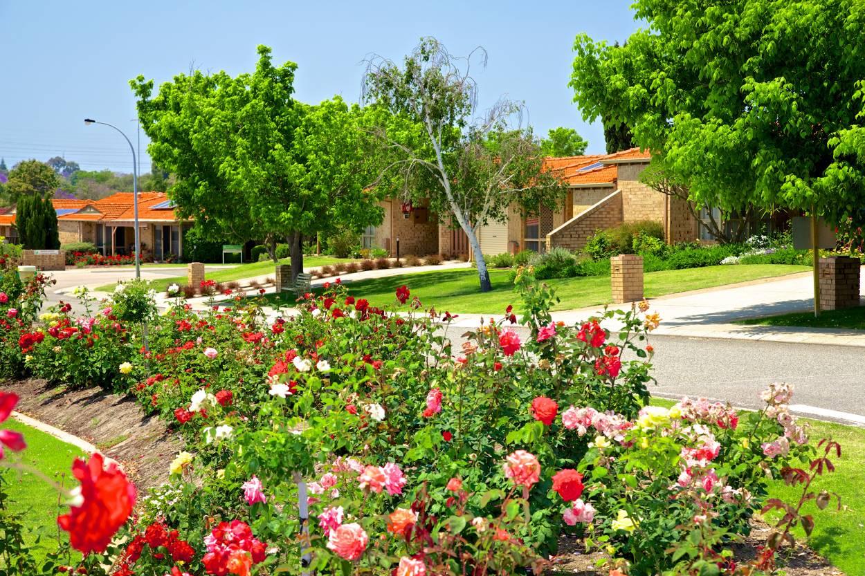 Lakeside Village  14 Lewington Gardens - Bibra Lake 6163 Retirement Property for Sale