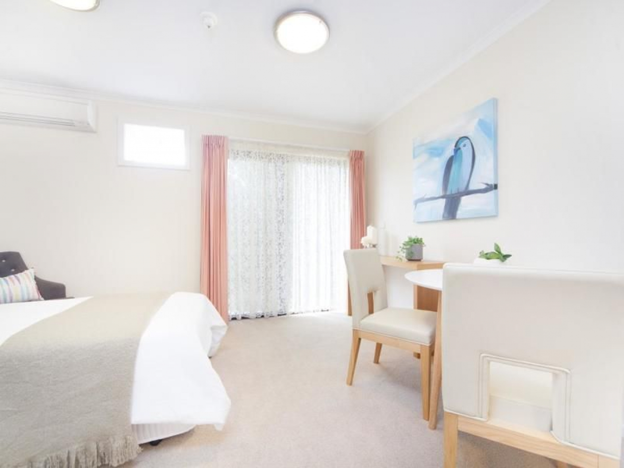 Feel at Home at Aveo The Haven