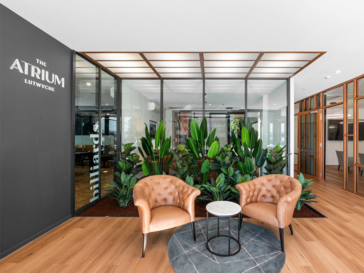 Exercise classes   The Atrium Lutwyche 15  High Street - Lutwyche 4030 Retirement Property for Sale