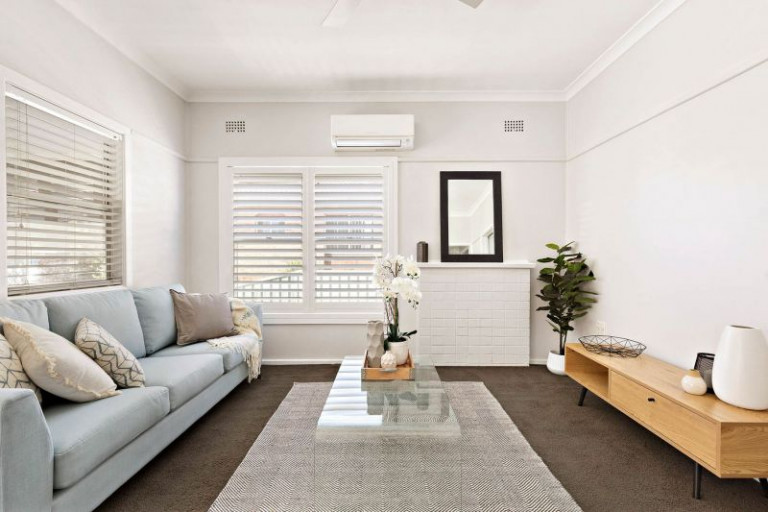 Classic Home Primed for Convenience and Exciting Future Potential