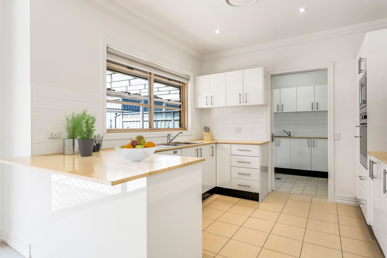 Spacious home with pleasant outook Villa 1 22 Victoria Street - Berry 2535 Retirement Property for Sale