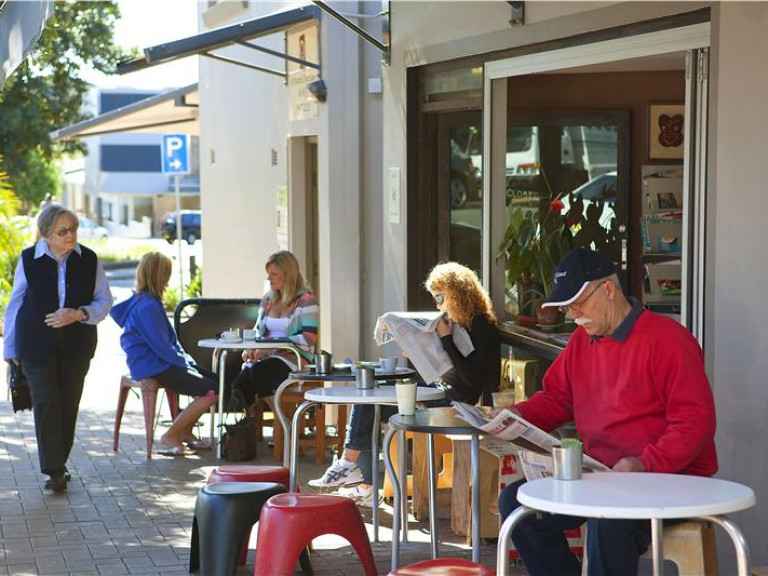 Pittwater Village