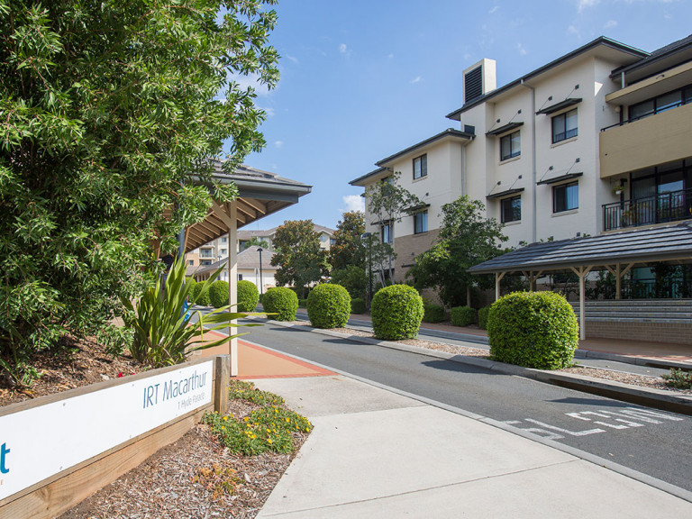 IRT Macarthur Retirement Village