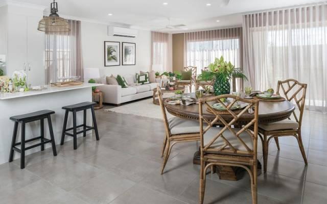 Gardenia by Palm Lake Resort