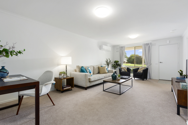 Freshly renovated and ready for you to move in – Templestowe Village