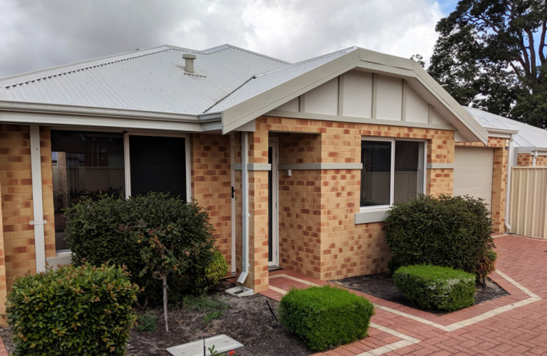 Amaroo Village - Brand New 2 Bedroom 1.5 Bath Villa