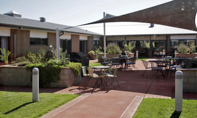 St Lawrence Residential Aged Care