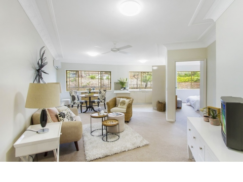 Enjoy a wonderful lifestyle in this beautifully presented home – ready to move into now!