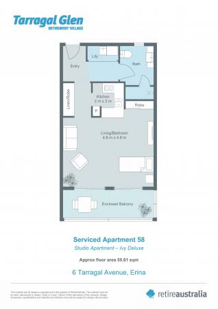 Rose Garden Ground Floor Apartment & North Facing