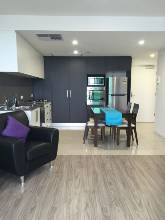 2 Bedroom 2 Bathroom Unfurnished 93sqm; Study Nook; Sensational City views MILTON PRECINCT