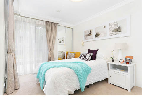One of the most sought after assisted living offerings in the eastern suburbs of Sydney