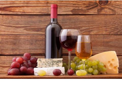 Woodlands Village Wine & Cheese Night