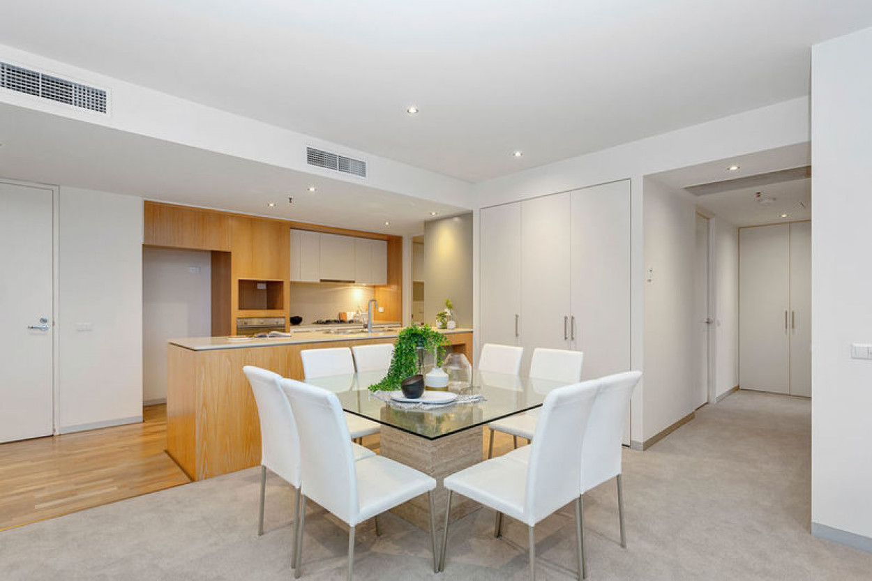 Boutique two bedroom apartment