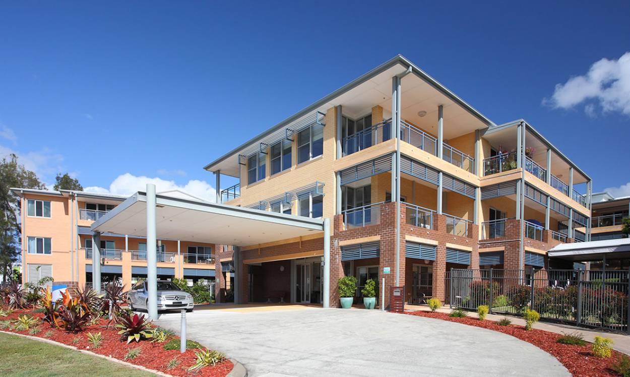 St Joseph's Residential Aged Care