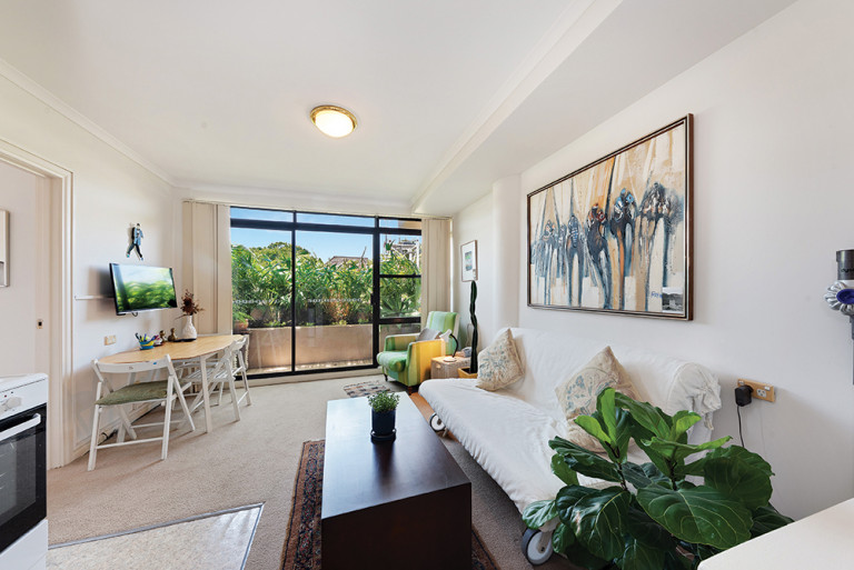 Rare Opportunity Harbour Views Heart of Rose Bay
