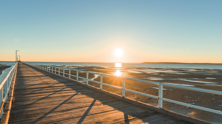 Why Victorian retirees are chasing the sun north to Queensland's Hervey Bay